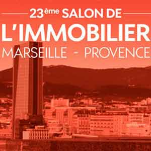 Salon de l'immobilier Marseille