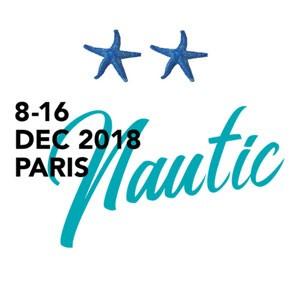 Salon du Nautic à Paris