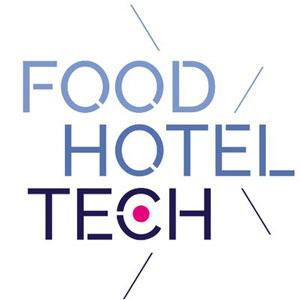 Salon Food Hotel Tech